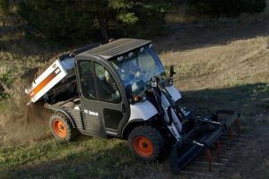 New Bobcat Toolcat 5600