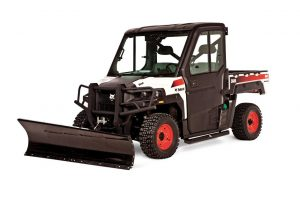 New Bobcat 3600 Utility Vehicle