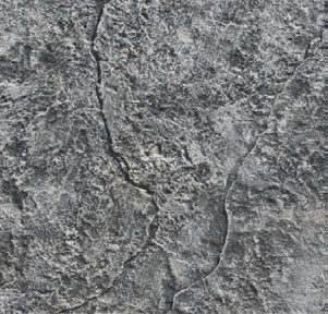 Rough Stone Concrete Stamp