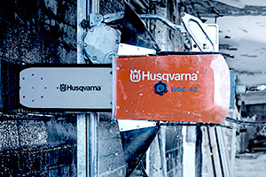 Husqvarna Equipment