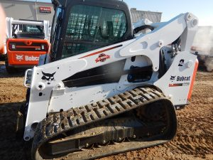 Used 2015 TRAIL KING INDUSTRIES T770
