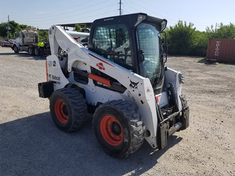 Kansas Missouri Bobcat Dealer Skid Steer Loaders