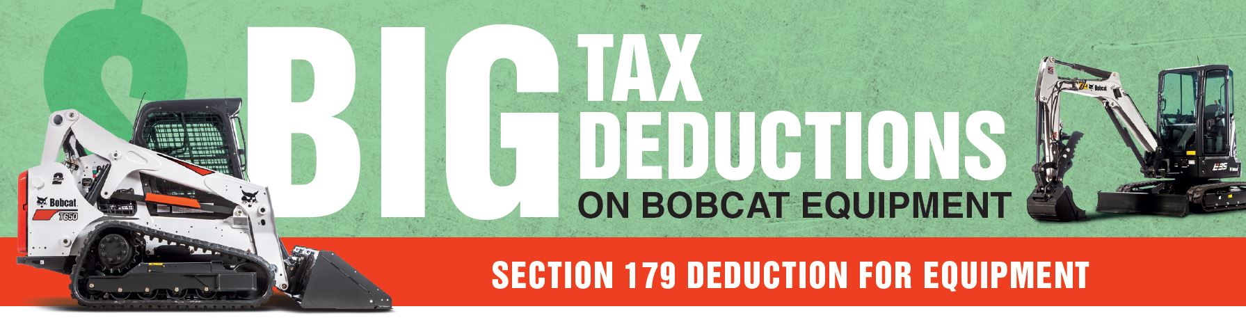 Section 179 Tax Savings